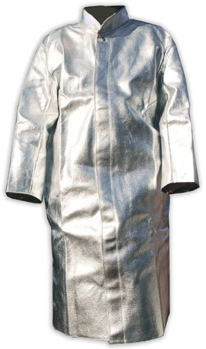 Hitzeschutzmantel Gr. 48, 260 g, m², bis 1000°C