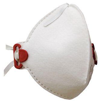 Atemschutzmaske FF P2 D
