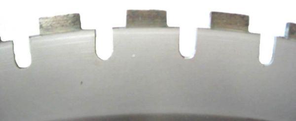 Diamant-Trennscheibe BLOCK CUT SPEZIAL 900 x 60/55 mm