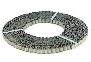 Bauwellenband 20 x 1 mm