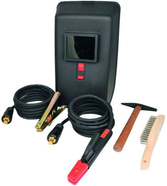 Schweißplatzausrüstung 25 mm², DINSE 35, 50