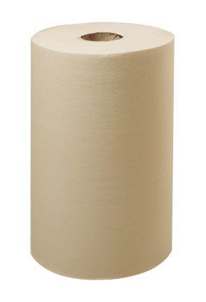 Handtuchrolle 1-lagig natur 20 cm, 840 Abrisse