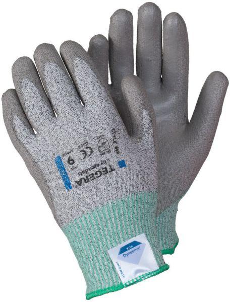 Schnittschutzhandschuhe 899 TEGERA Classic, Nylon / Dyneema / PU, Gr. 9