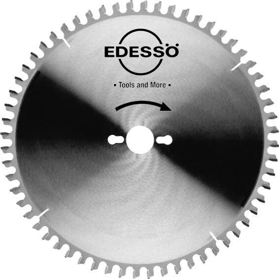Kreissägeblatt Präzision Fertigschnitt 303 x 3,2, 2,2 x 30 mm, 60 DH neg