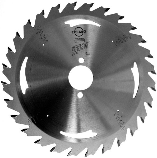 Handkreissägeblatt SPEEDY 150 x 2,4 x 20 mm, 24 FH