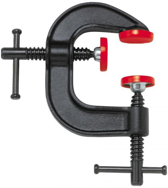 C-Kantenzwinge CKT 20 - 70 x 60 mm, zweispindelig