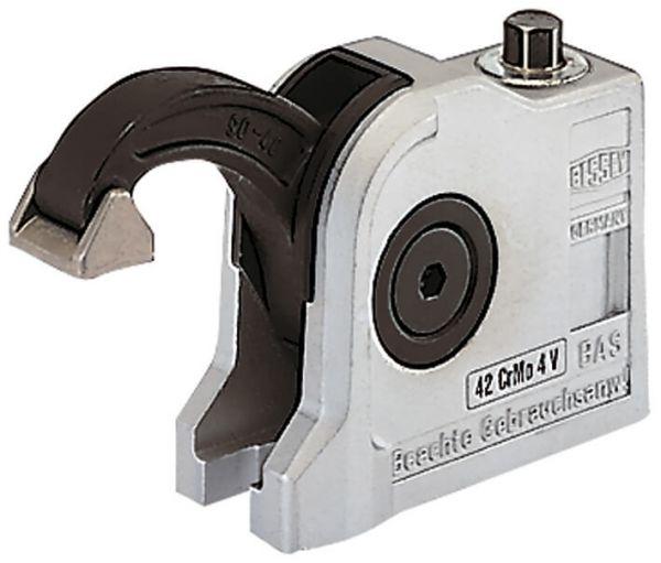 Maschinentischspanner BSP-C 97 x 60 mm