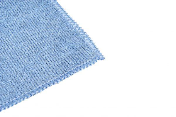 Microfaser-Bodentuch PERFORMANCE blau, 5 Stück