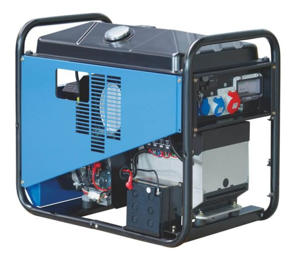 Stromerzeuger TECHNIC 15000 TE AVR
