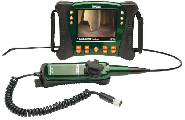Videoinspektionskamera-Set Extech HDV640