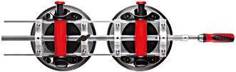 Plattenspanner PS 5 -130 mm