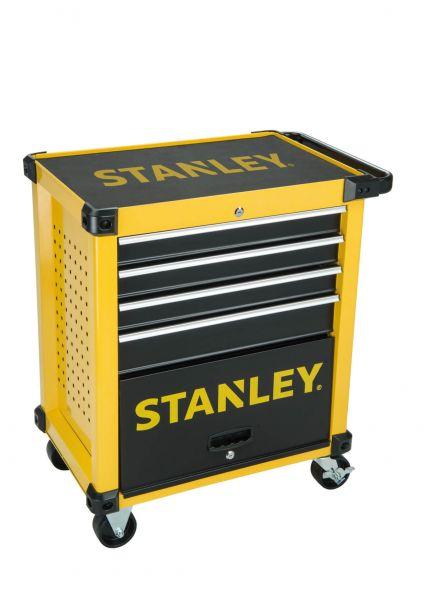 Werkstattwagen STANLEY bestückt