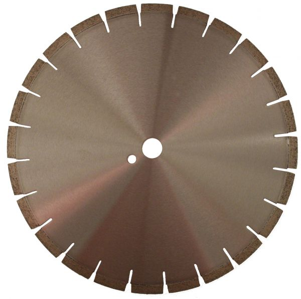 Diamant-Trennscheibe BETON 350 x 25,4 mm