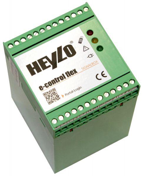 e-Control Flex Signalbox