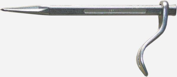 Beton- u. Putzhaken 150 mm, Haken fest