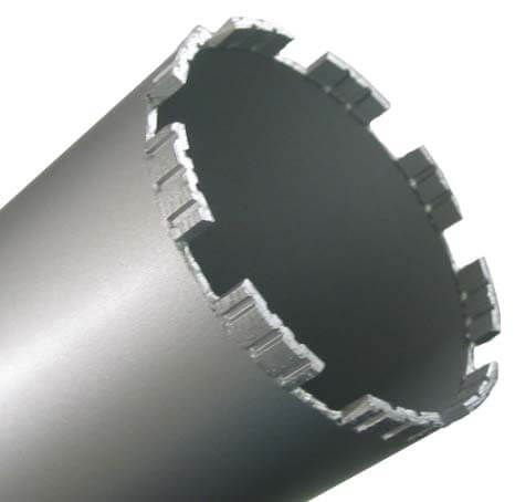 Diamant-Bohrkrone STAHLBETON 52 mm