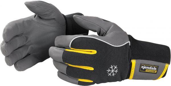 Handschuhe handgelenkgestützt 9190 Tegera PRO,MICROTHAN+, Polyester,Gr. 8