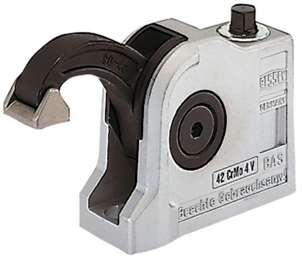 Maschinentischspanner BSP-CB 97 x 60 mm