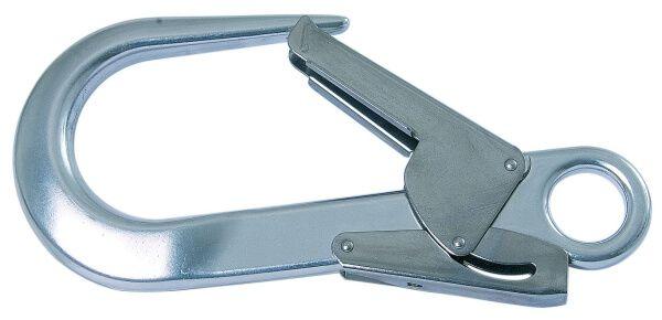 Alu-Einhandkarabiner Typ FS 90