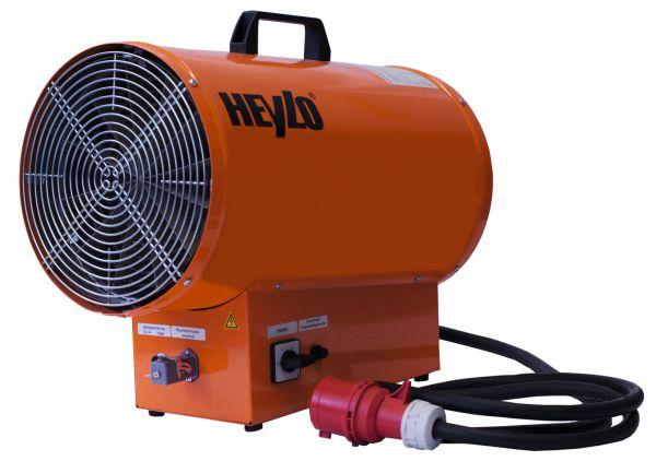 Elektroheizer DE 20, 18 kW