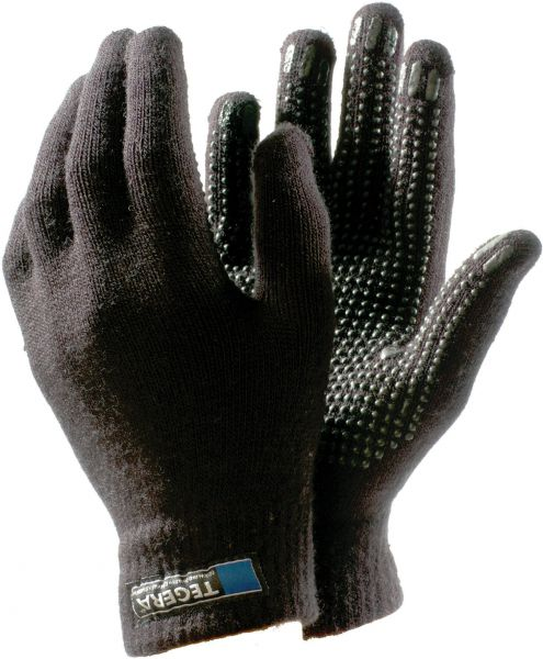 Strickhandschuhe 795 TEGERA Classic, Acryl, Einheitsgröße