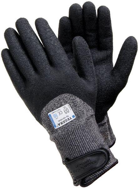 Schnittschutzhandschuhe 629 TEGERA® Classic, latexbesch. Dyneema Gewebe, Gr. 7