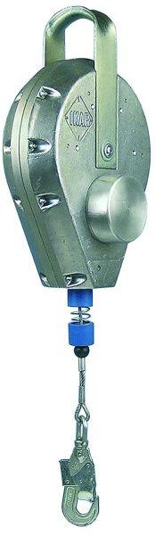 Höhensicherungsgerät Typ HAS mit Abseilfunktion 9,0 m