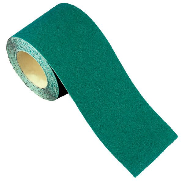 Schleifpapier-Rolle perfect RS-E 115 mm x 5 m, K40