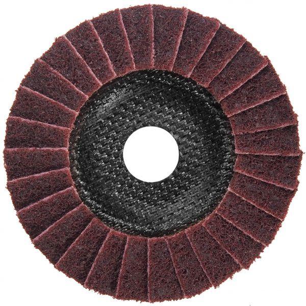 Polierfächerscheibe G-VA grob 115 x 22,23 mm