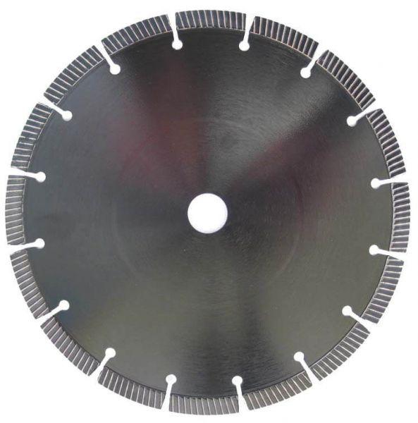 Diamant-Trennscheibe SUPER-ABRASIV 115 x 22,23 mm