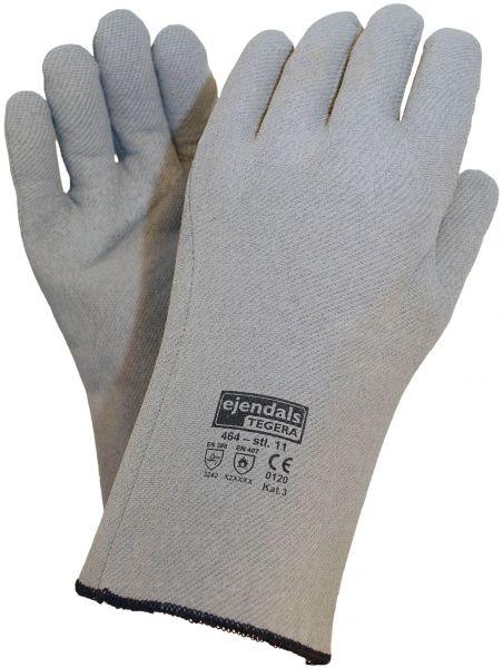 Hitzeschutzhandschuhe 464 TEGERA Classic, nitrilbeschichtetes Gewebe, Gr. 11