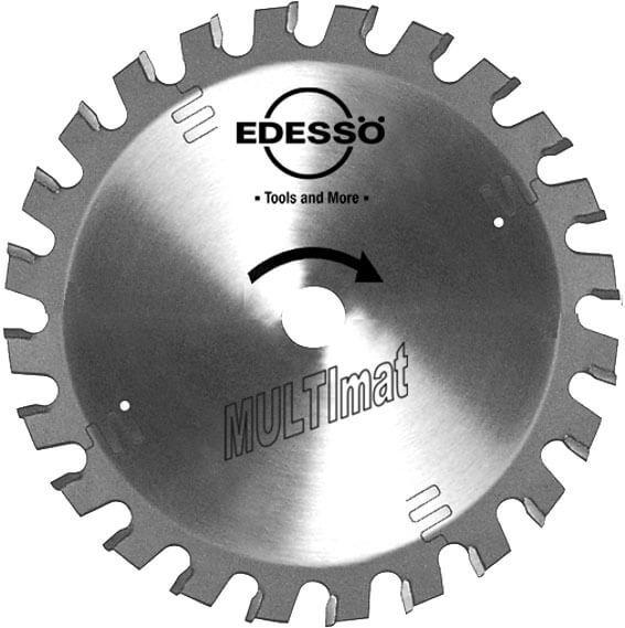 Handkreissägeblatt Super-Wechselzahn 136 x 1,8 x 10 mm, 30 SWZ