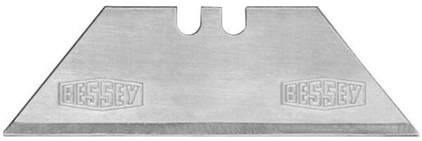 Ersatz-Trapezklingen 60 mm 10-teilig