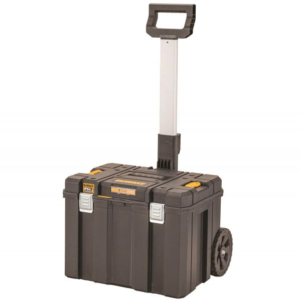TSTAK System DW Mobile Box,Teleskopgriff