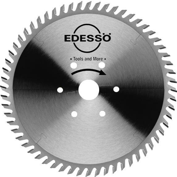 Kreissägeblatt Präzision 500 x 4,0, 3,0 x 30 mm, 60 W