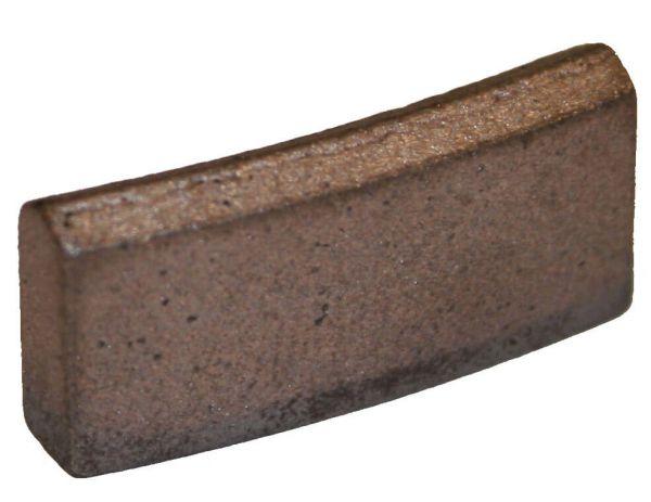 Diamant-Bohrsegment Dachsegment 38 - 50 mm