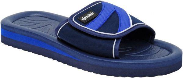 Badeschuhe EJENDALS blau, Nylon, Stoff, Gr. 36