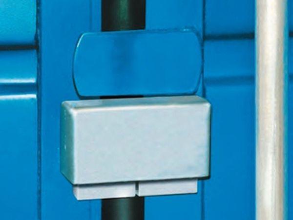 Container-Einbruchssicherung Containex für See- und Lagercontainer